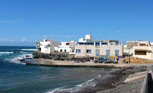 Fuerteventura auta do wynajęcia.